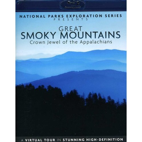 National Parks Exploration Series - The Great Smoky Mountains: Crown Jewel of the Appalachians