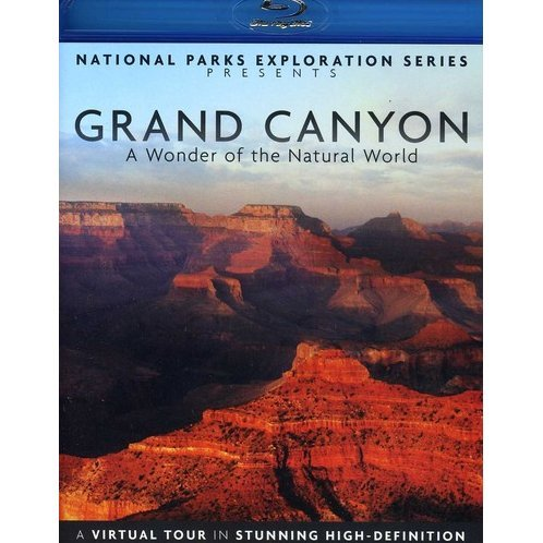 National Parks Exploration Series: The Grand Canyon - A Wonder of the Natural World