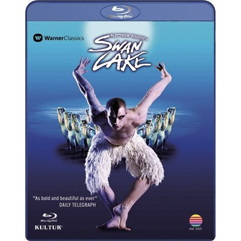 Swan Lake-Matthew Bourne