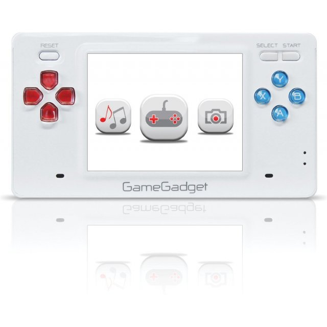 Game Gadget Portable Handheld Game Player