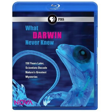NOVA: What Darwin Never Knew