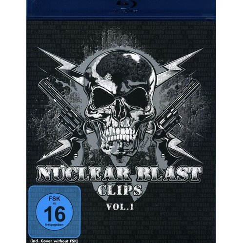 Nuclear Blast Clips: Vol. 1