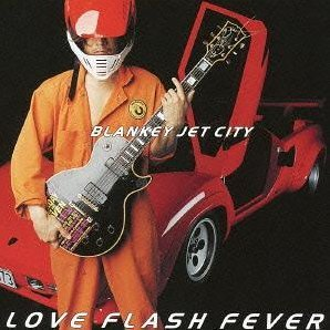 Love Flash Fever [Limited Edition]