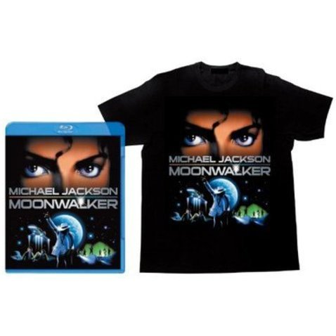 Moonwalker: Japanese Special Edition