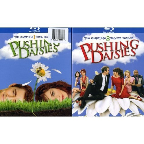 Pushing Daisies: The Complete First & Second Seasons