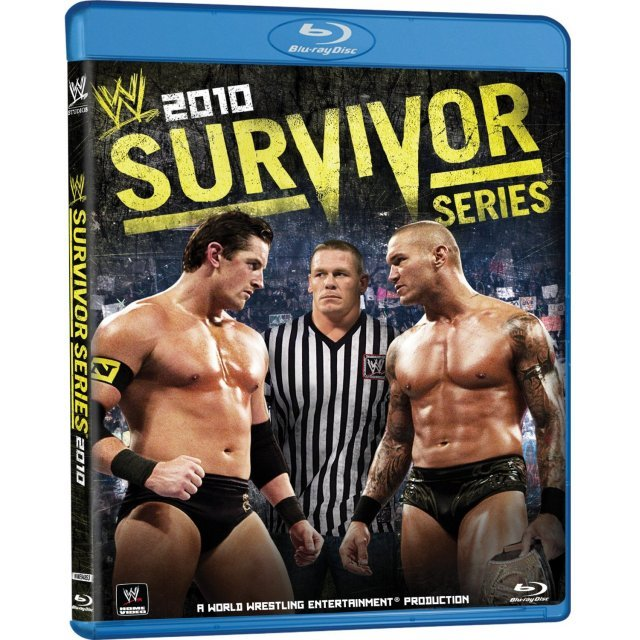 WWE Survivor Series 2010