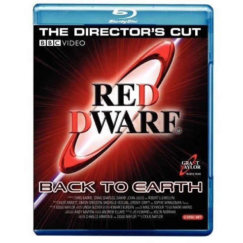 Red Dwarf: Back to Earth - Series 9