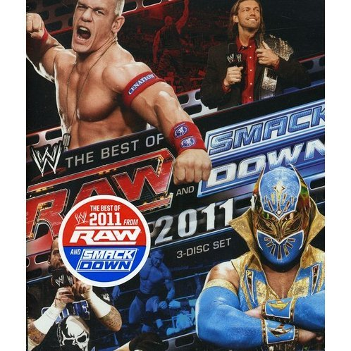 WWE Raw and Smackdown: The Best of 2011