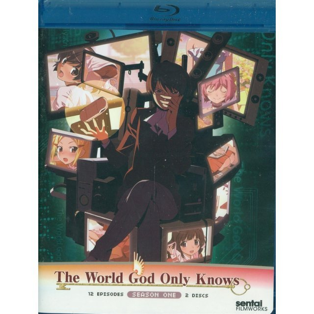 The World God Only Knows: Season One