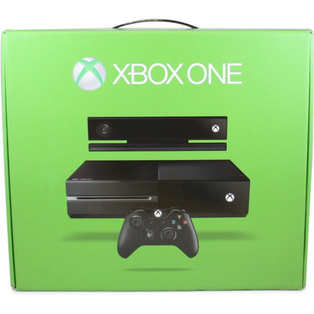 Xbox One Console System