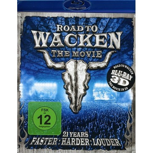Road To Wacken: The Movie