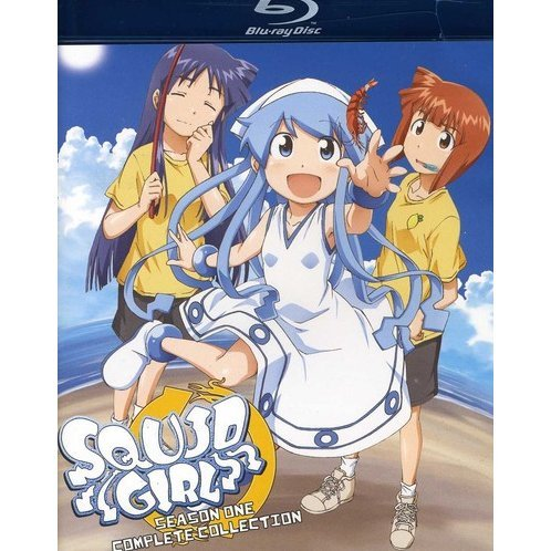 Squid Girl: Season 1