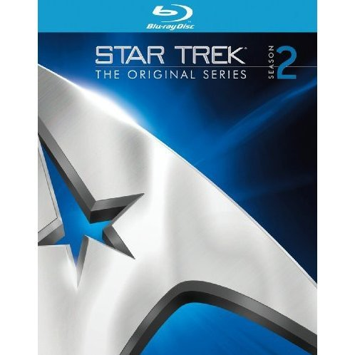Star Trek: The Original Series Season 2