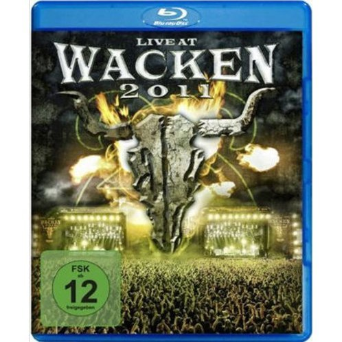 Wacken 2011: Live at Wacken Open Air
