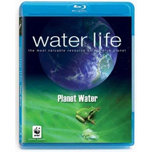 Water Life: Planet Water