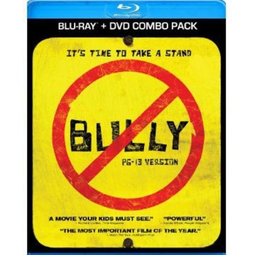 Bully [Blu-ray+DVD Combo Pack]