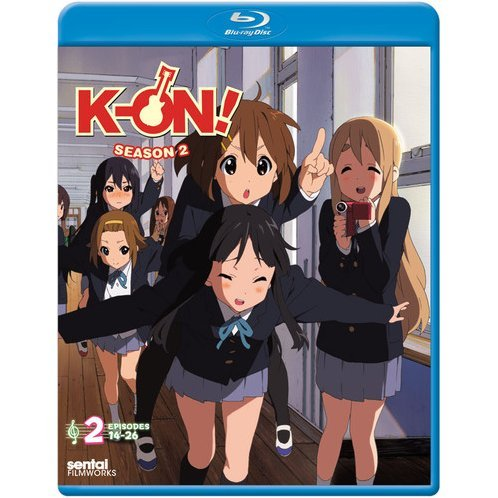 K-ON!: Season 2 Collection 2