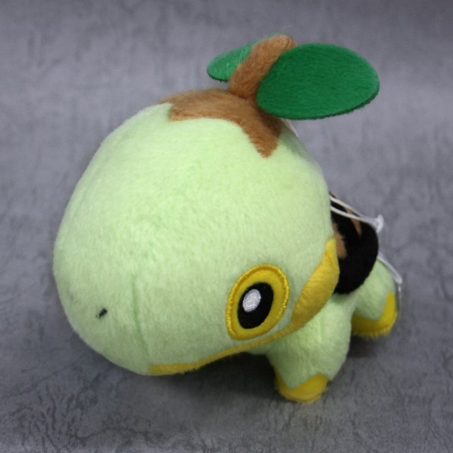 Pokemon Monster Plush: Turtwig