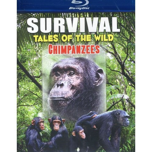 Survival: Tales of the Wild, Chimpanzees