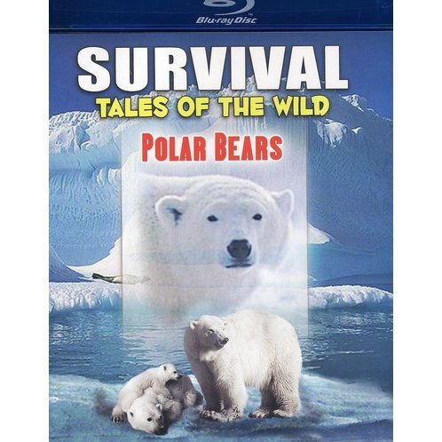 Survival: Tales of the Wild, Polar Bears