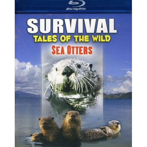Survival: Tales of the Wild, Sea Otters