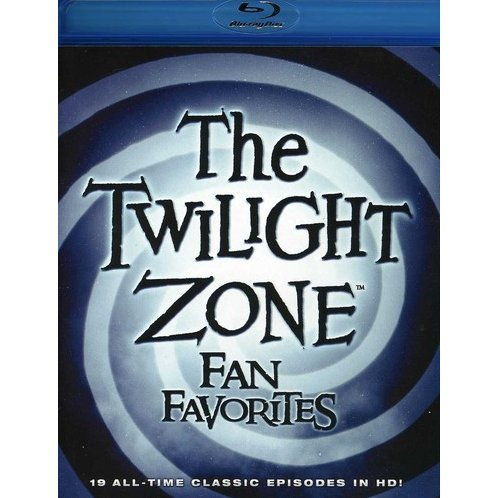 The Twilight Zone: Fan Favorites