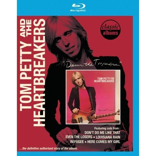 Tom Petty & The Heartbreakers: Damn the Torpedoes