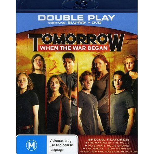 tomorrow when the war began character description Corrie mackenzie ' gender female age 16 tomorrow, when the war began characters female characters add category cancel save fan feed more the tomorrow series.