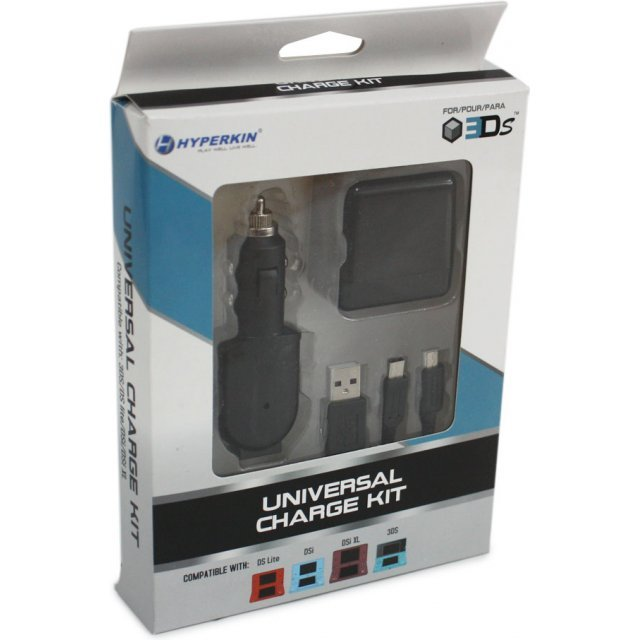 Universal Charge Kit for Nintendo DS Systems