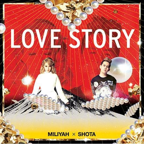 Love Story [CD+DVD Limited Edition]