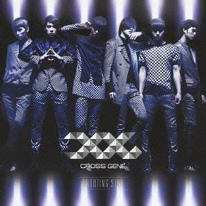 Shooting Star [CD+DVD Limited Edition Type A]