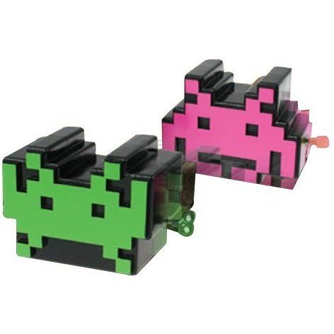 Space Invaders: Wind Ups