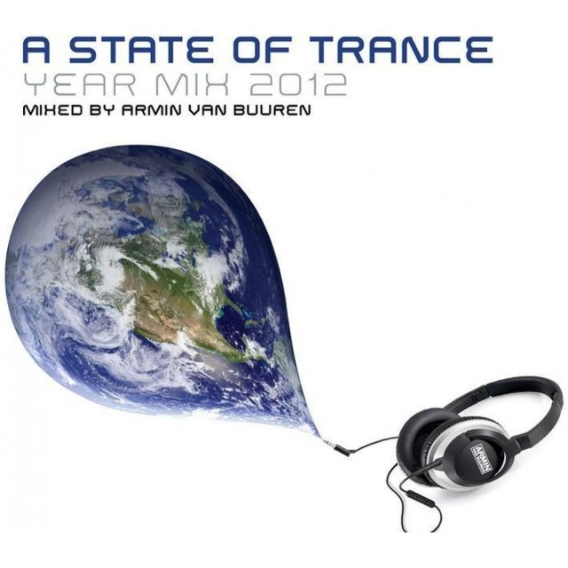 A State Of Trance Yearmix 2012 - Mixed by Armin van Buuren [2CD]