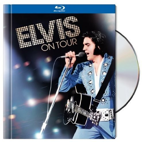 Elvis on Tour [DigiBook]