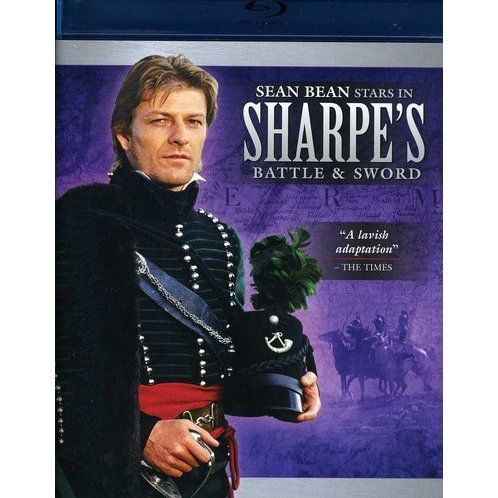 Sharpe's Battle & Sword
