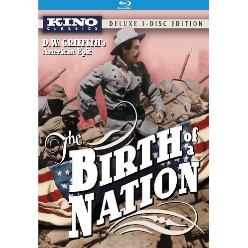 The Birth of a Nation [Special Edition]