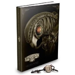 BioShock Infinite Limited Edition Strategy Guide