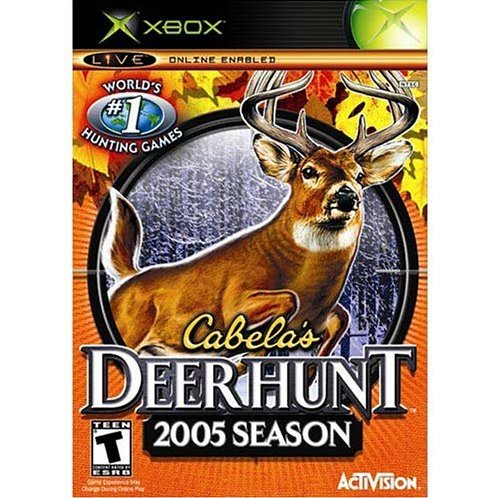 Cabela's Deer Hunt 2005 Season