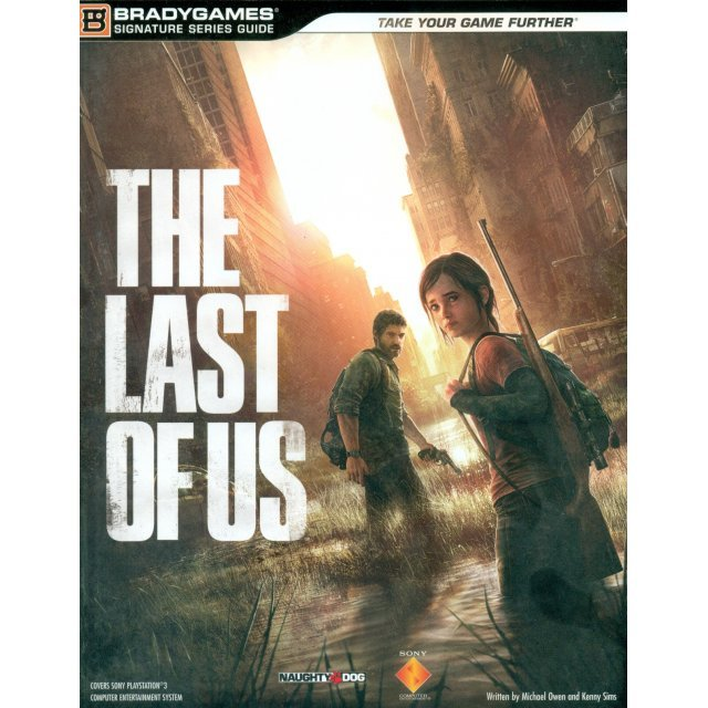 The Last of Us Signature Series Strategy Guide