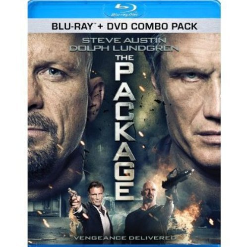 The Package [Blu-ray + DVD Combo Pack]