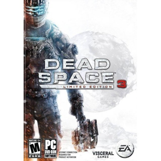 Dead Space 3 (DVD-ROM)