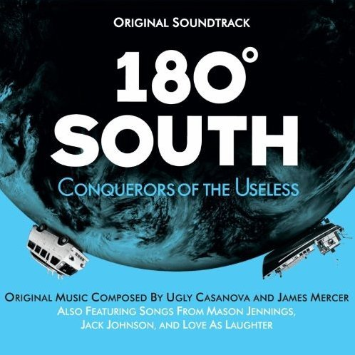 180 South Soundtrack
