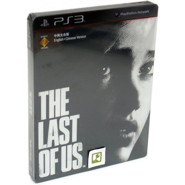 The Last of Us (Steelbook Edition)