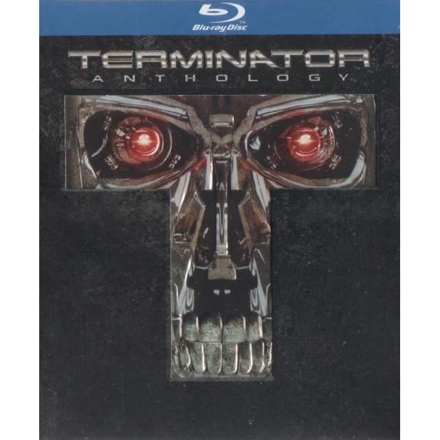 The Terminator Anthology