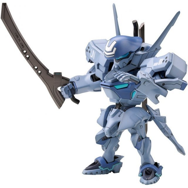 D-Style Muv-Luv Alternative : Shiranui Avant-garde Assault / Specifications Vanguard Assault Package Renewal Ver.