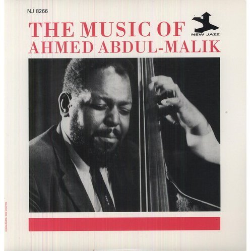 Music of Ahmed Abdul-Malik