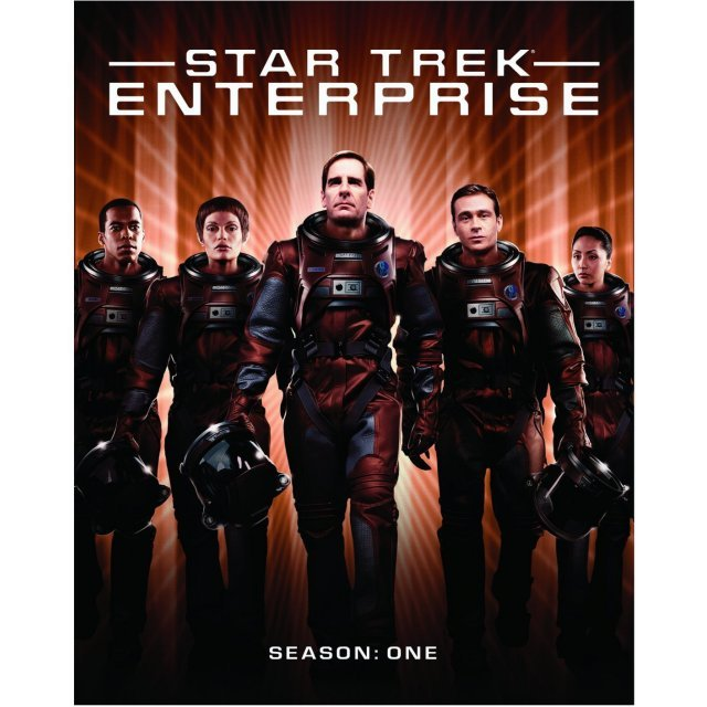 Star Trek: Enterprise - Season One