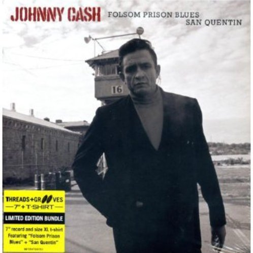 Threads & Grooves - Folsom Prison Blues