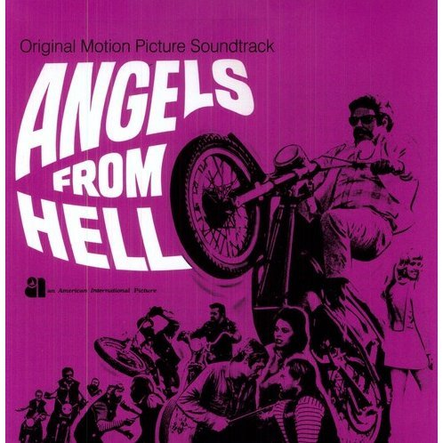 Angels From Hell Soundtrack