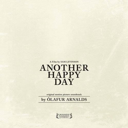 Another Happy Day Soundtrack